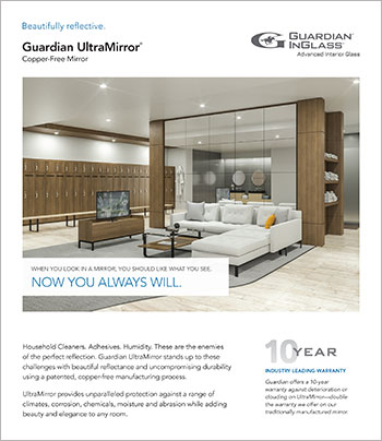 Click to download Guardain UltraMirror Brochure